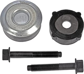 Dorman 924-356 Body Mount for Select Jeep Models