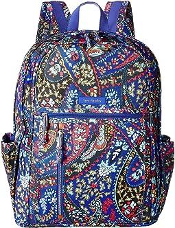 f491b1128753 Vera bradley lighten up just right backpack parisian paisley ...