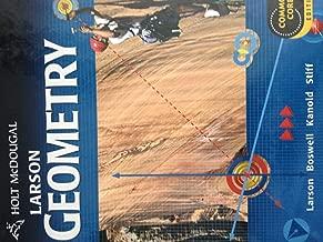 Geometry, Common Core Edition