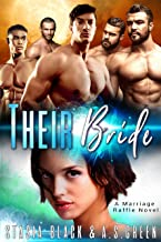 Their Bride: Logan's Clan (Marriage Raffle Book 3)