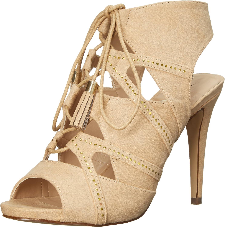 Call It Spring Women's Duchess Dress Sandal