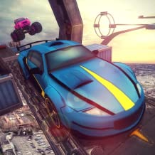 Extreme Car Racing Trick Stunts Impossible Tracks