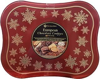 Member's Mark European Chocolate Cookie Product Of Germany Net Wt (49.4 Oz)