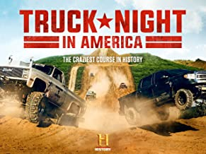 Truck Night in America Season 2