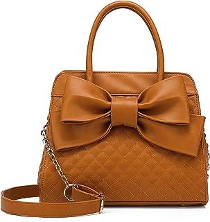 handbags with bows