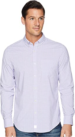 Slim Fit Oyster Pond Performance Murray Shirt