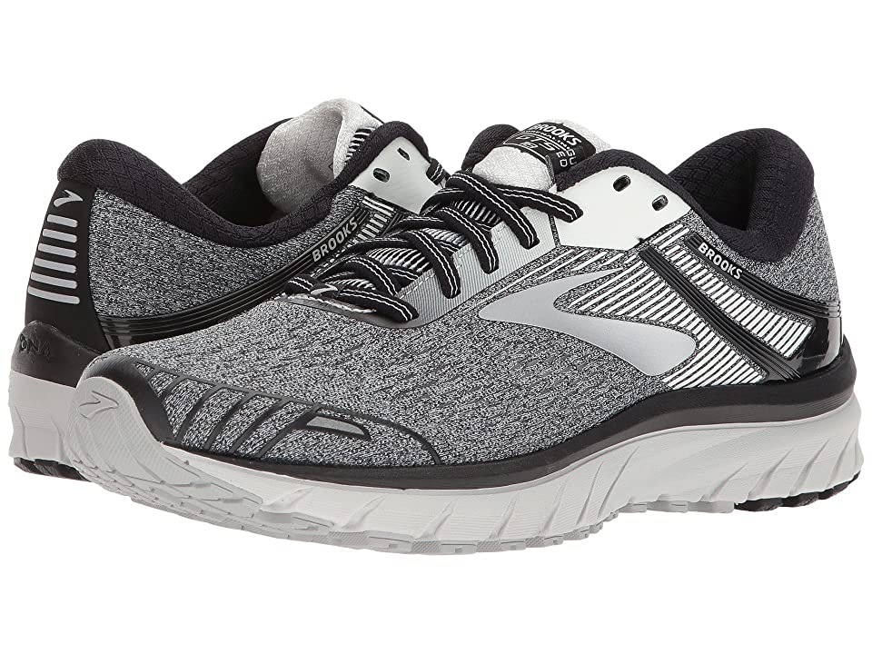 Brooks Adrenaline GTS 18 (Grey/Black) Women