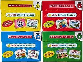 Little Leveled Reader Super Set