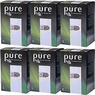 Pure Tea Selection Earl Grey, 6 x 25 Btl.