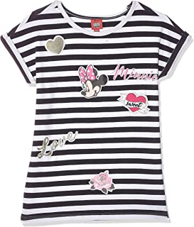 OVS Girl's 191TSH035B-230 T-Shirt