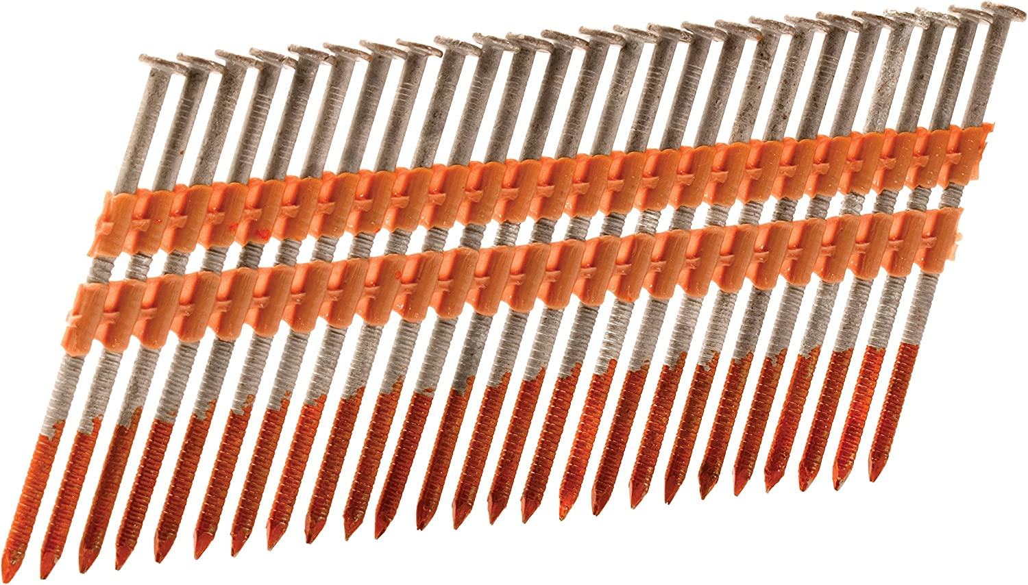 Metabo HPT 3 Inch 21 Degree Pneumatic Nails | 1,000 Count | 2030
