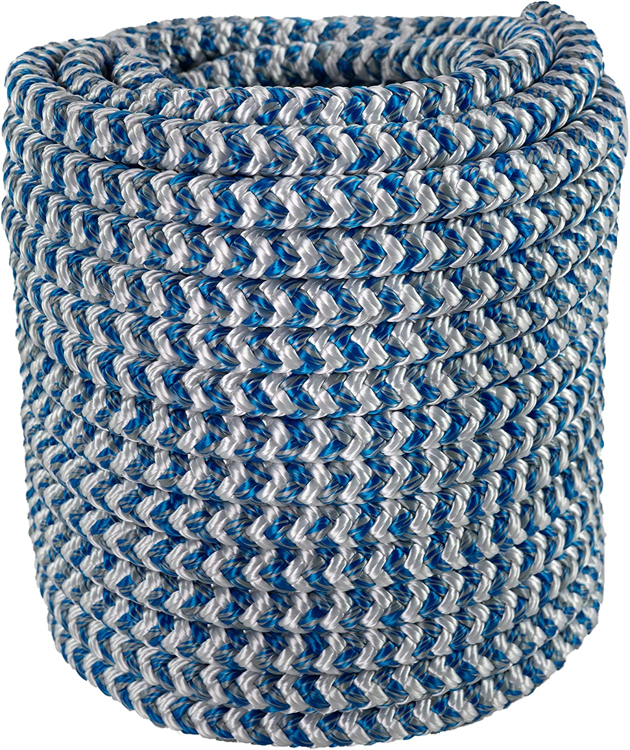 12 Strand Double Max 79% Limited price sale OFF Carrier Braided Bull Polyester Rope Arborist