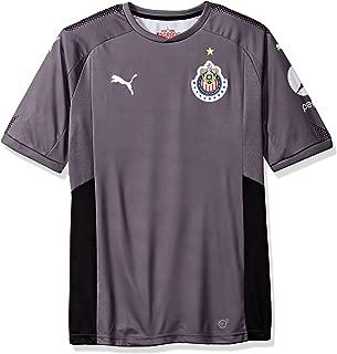 PUMA Men's Chivas Gk Home Shirt Replica 17-18