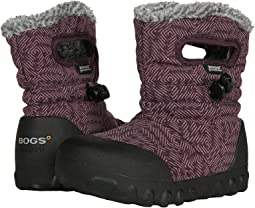 Bogs Kids - B-Moc Dash Puff (Toddler/Little Kid/Big Kid)