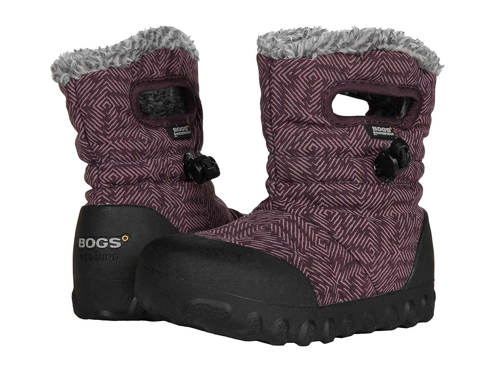 Bogs Kids B-Moc Dash Puff (Toddler/Little Kid/Big Kid)Cheap and distinctive eye-catching shoes