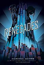 Renegades PDF