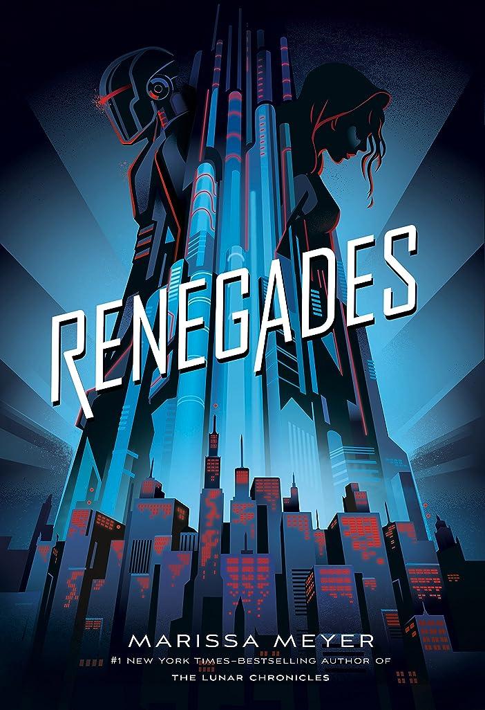 ショルダーペナルティバイナリRenegades (English Edition)