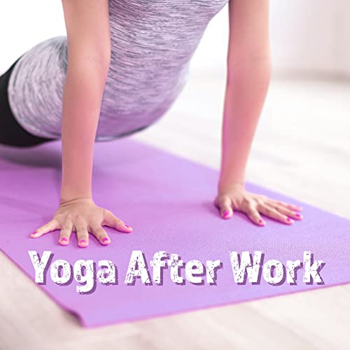 Yoga After Work - Calming Music for Meditation, Inner ...
