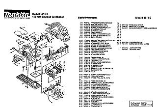 makita hammer grease, makita hm1500b, makita jack hammer, makita demo hammer parts, on makita hm1500 wiring diagram