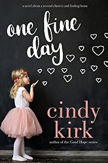 One Fine Day (Hazel Green Book 1) (English Edition)
