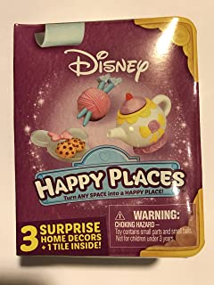 Happy Places Disney Surprise 3 Piece Pack