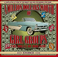 A Million Dollars Worth of Girl Groups Vol. 3