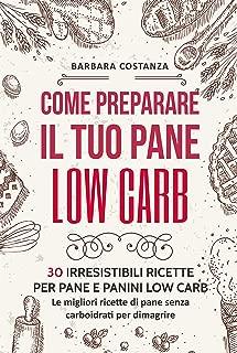 pane low carb