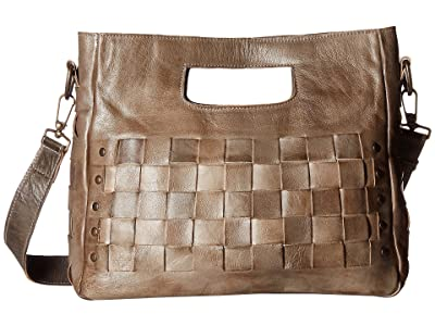 Bed Stu Orchid (Taupe Rustic) Bags