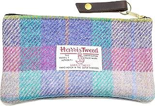 harris tweed heather