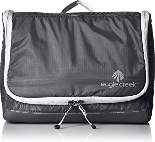 Eagle Creek Pack-it Specter on Board Toiletry Kit, Ebony (Black) - EC041240156
