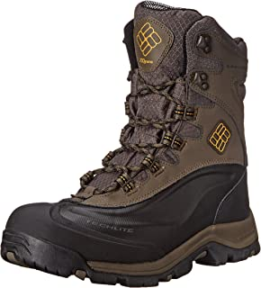 Columbia Men's Bugaboot Plus III OH Wide Cold Weather Boot