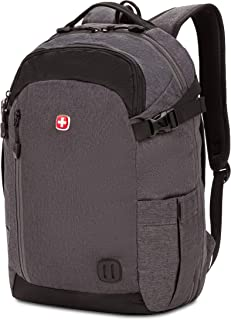 SwissGear Hybrid Grey, Grey Heather (Gray) - 980023169