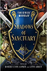 Shadows of Sanctuary (Thieves' World® Book 3) Kindle Edition