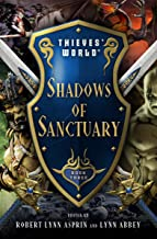 Shadows of Sanctuary (Thieves' World® Book 3)