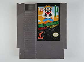 Best nintendo nes wild gunman Reviews