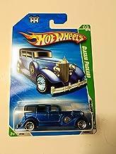 Hot Wheels 2010 Classic Packard Treasure Hunt