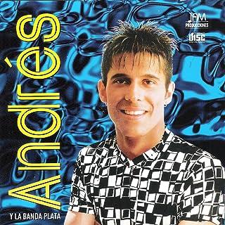 Andrés y la Banda Plata