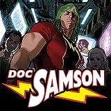 Doc Samson (2006) (Issues) (5 Book Series)
