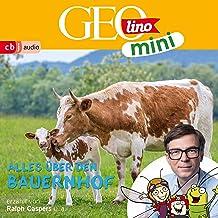 Alles über den Bauernhof: GEOlino mini 6
