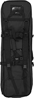 Silfrae Shotgun Bag Tactical Rifle Case Shotgun Backpack Gun Case