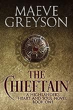 The Chieftain: A Highlander's Heart and Soul Novel