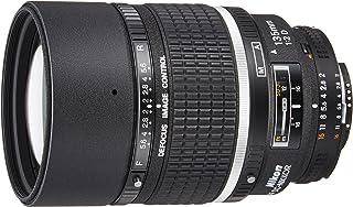Nikon 135 mm/F 2,0 D Objektiv (Nikon F Anschluss,True)