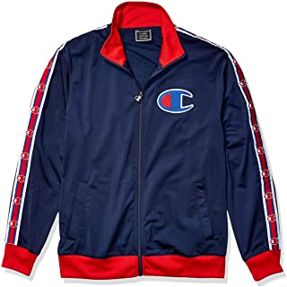 Champion LIFE Men's Track Jacket
