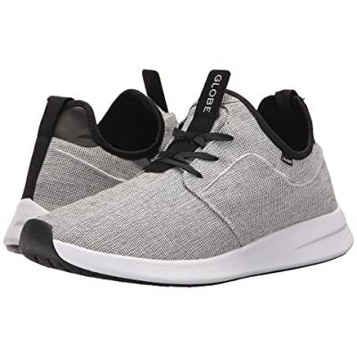 Globe Dart LYT (Grey Chambray) Men