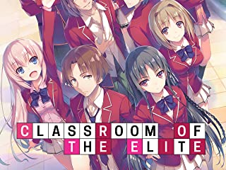 Classroom of the Elite (Original Japanese Version)