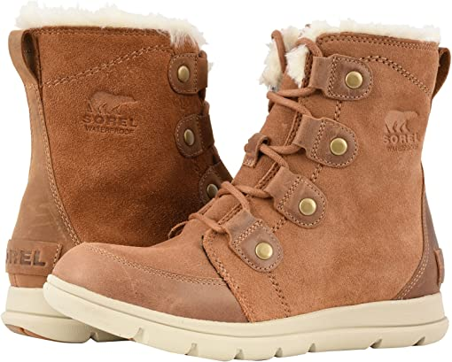 Camel Brown/Ancient Fossil