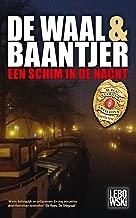 Een schim in de nacht (De Waal & Baantjer Book 12)