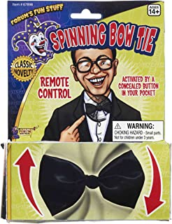 Best novelty spinning bow ties Reviews
