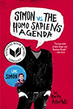 Download Book Simon vs. the Homo Sapiens Agenda PDF