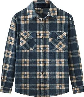Best long sleeve tartan shirt Reviews